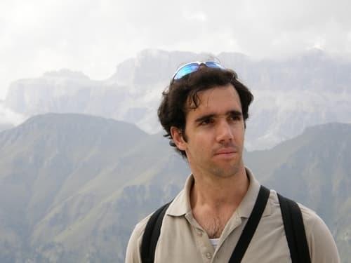 Photo of Menachem Glik