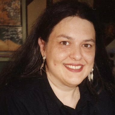 Photo of Carolyn Wood