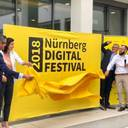 Photo of Nürnberg Digital Festival