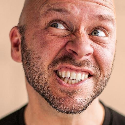 Photo of Derek Sivers