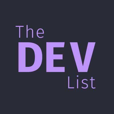 Photo of TheDevList